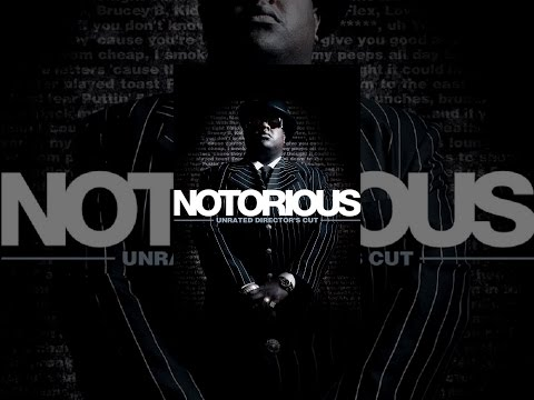 Notorious Unrated Directors Cut