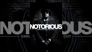 Notorious Unrated Director's Cut