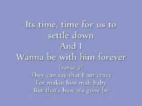 Ciara - And I Lyrics