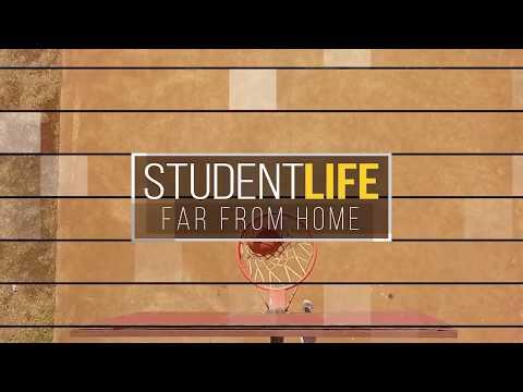 Student Life: Far From Home - KOTA