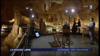 Tourisme et patrimoine en Rhône-alpes et Auvergne