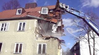 Hausabriss - Abbruch - Abbruchunternehmen auf Haus-abriss.de