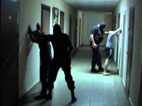 «Вор в законе» по прозвищу «Дато Краснодарский» задержан сотрудниками полиции