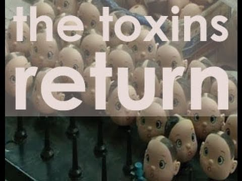 The Toxins Return