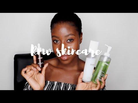 RNW Care Skincare