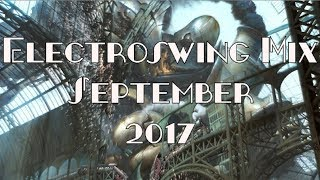 Electroswing Mix September 2017