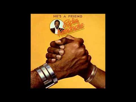 Eddie Kendricks - Never Gonna Leave You