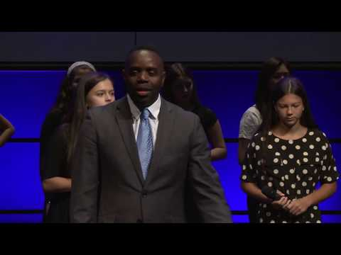 2017-10-22 NewLife Atlanta: Sunday Service w/ Baptism | Live!