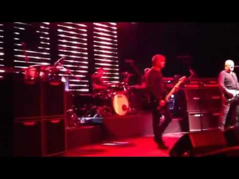 The Stranglers - Tank, G Live, Guildford, UK, March 12, 2013