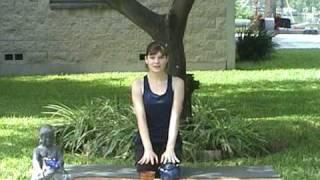 Calm-a-Sutra of Tea Scholarship - Camellia Sinensis Yoga