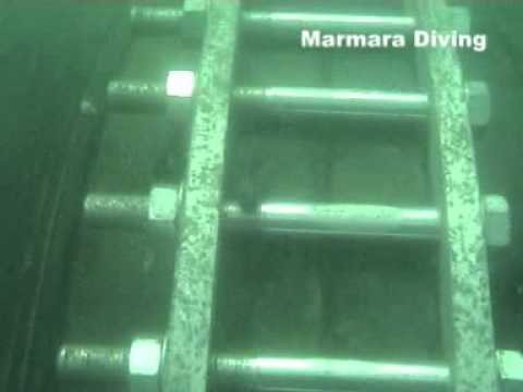 Marmara Diving  AKSA SEAWATER INTAKE PIPELINE PROJECT