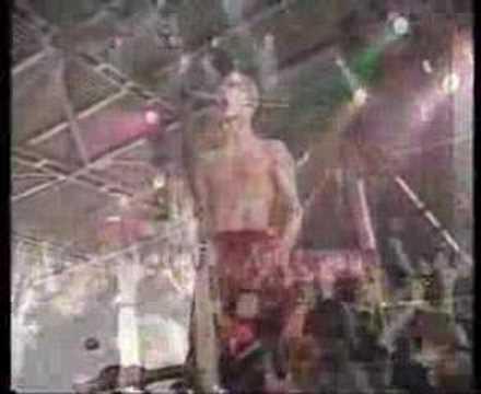 Das Ich - Destillat (Live Mera Luna 2002)