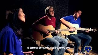 O Tom da Paz de Deus » Música Legionária