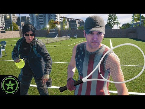 Things to Do In Far Cry 5 - Grenade Tennis