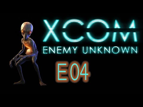 """X-COM Enemy Unknown - E04 - """"Operation Blinding Dirge"""" - Brazil [1080P]"""