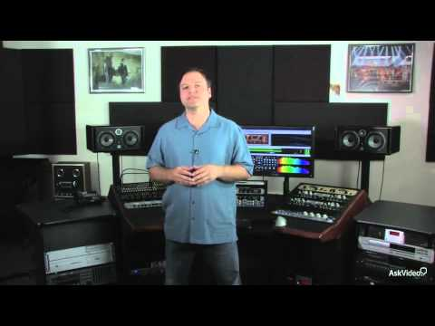 The Studio Edge 101: Planning A Recording Studio - 1. Introduction