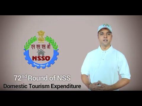 TVC - Nsso Survey...Domestic Tourism Expenditure