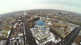 видео Троицкий собор  | Обзор достопримечательностей |  Сайт о городе  Александров