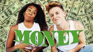 HOW WE ACTUALLY MAKE MONEY ON YOUTUBE