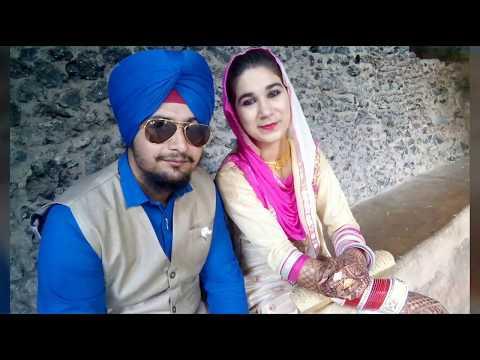 ♥♪Tere Nal Pyar Nibawange   Punjabi Love Song♥♪   Sukhshinder Shinda