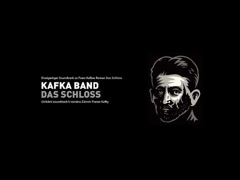 Kafka Band - Ankunft - Příchod