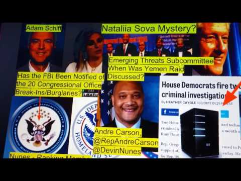 Day 131   Hillary's Henchmen, Awan Brothers Saga Deepens, Part 3
