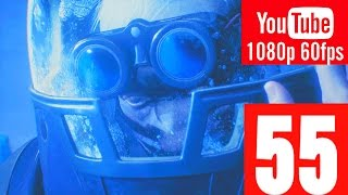 BATMAN ARKHAM KNIGHT PREMIUM EDITION WALKTHROUGH NO COMMENTARY PART 55 IN FROM THE COLD DLC