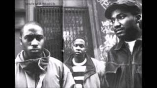 A Tribe Called Quest - Electric Relaxation Instrumental