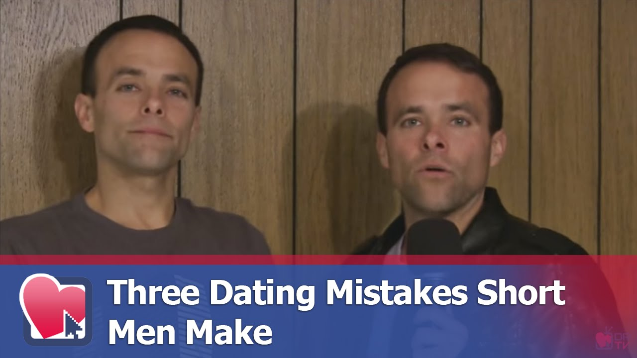 3 toxic mistakes guys make when dating
