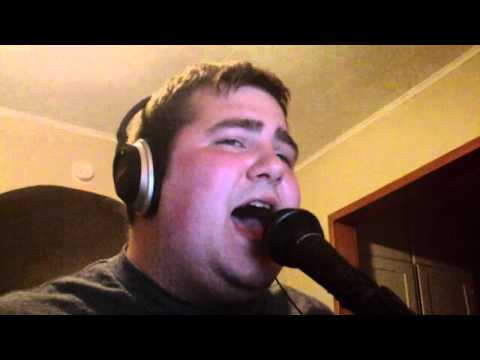 Of Mice & Men - Let Live(Vocal Cover)