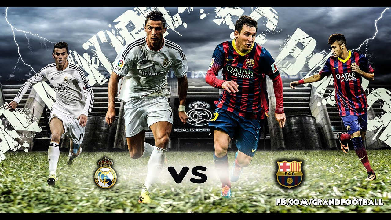 La Liga 2015 16 Preview Real Madrid Vs Barcelona Who Will Come Out On Top