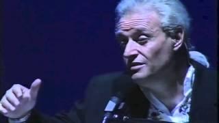 Amedeo Minghi - Notte bella magnifica (Live 2001 Teatro Filarmonico di Verona)