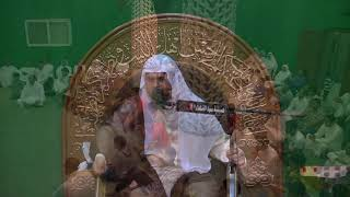 الشيخ علي البيابي - كيف يشهد أمير المؤمنين عليه السلام على نبوة النبي محمد صلى الله عليه وآله وسلم