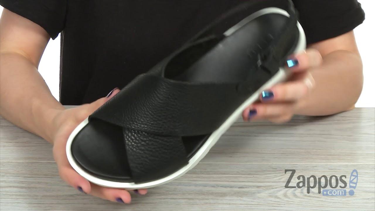 ECCO Freja Slide Sandal II SKU: 9045302