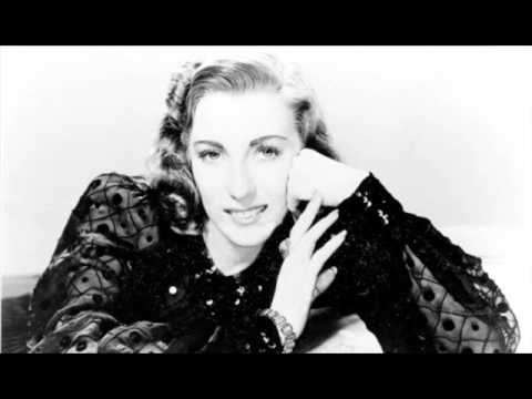 "Vera Lynn - My Happiness 1957 ""The Forces' Sweetheart"""