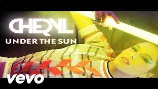 Cheryl Under The Sun
