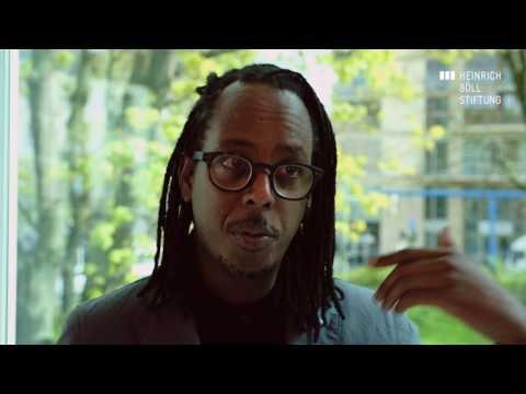 AfriqUPrising! Interview mit Teddy Mazima