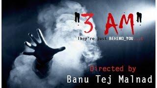 3am a kannada horror short film with english subtitles