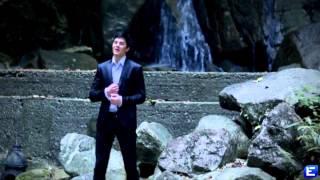 Виталий Галай - Капля любви (главная героиня клипа - Александра Британь)