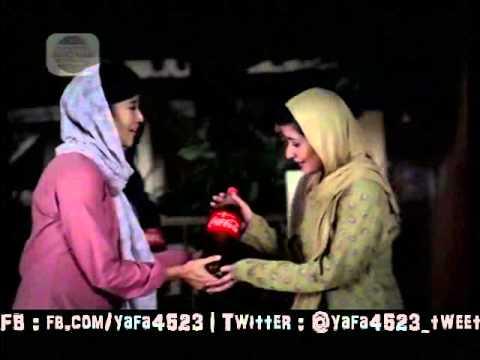 Iklan Coca Cola - Cahaya Ramadhan