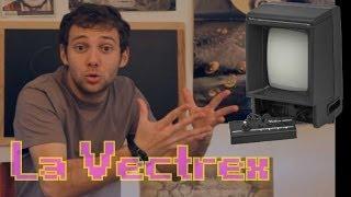 La Vectrex [HJV hors série]