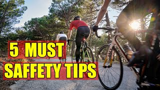 5 Cycling Products that can SAVE your Life | Cycling Accessory | Cyclerider Roy