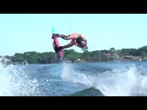 Hyperlite Eden wakeboard videos