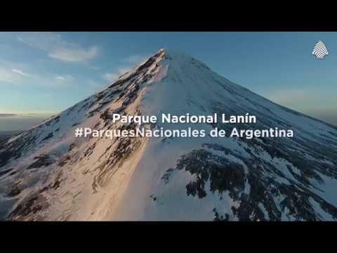 Parque Nacional #Lanín