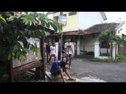 Endank Soekamti - Angka  8 (cover)