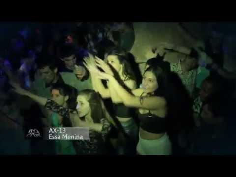 AX-13 Essa Menina Video Oficial 098940542