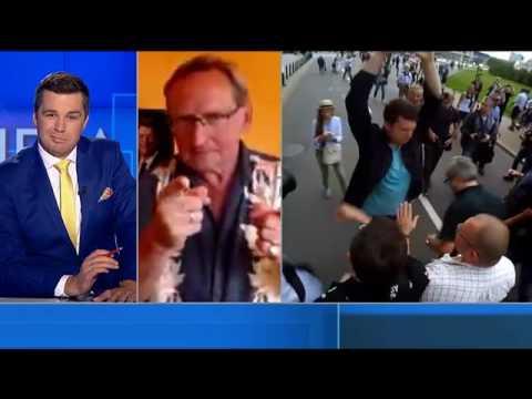 Cejrowski do Rachonia: Putin – Stój !!!