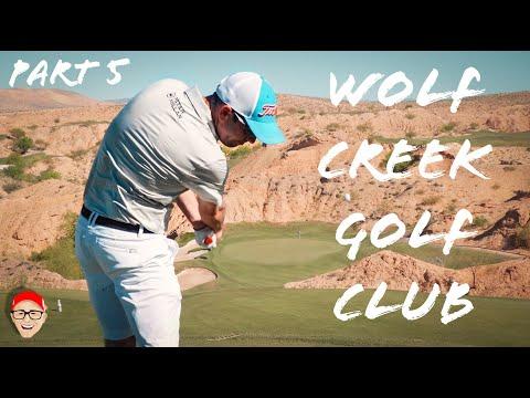 WOLF CREEK GOLF CLUB - PART 5