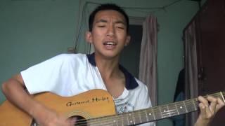 Cho tôi xin một vé đi tuổi thơ- Sáng tác: Lynk Lee guitar cover: Mickey