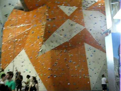 Jerusalem Sport Climbing Centre   Jerusalem, Israel